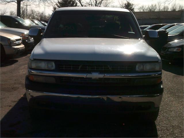 Chevrolet Silverado 1500 1999 price $3,500