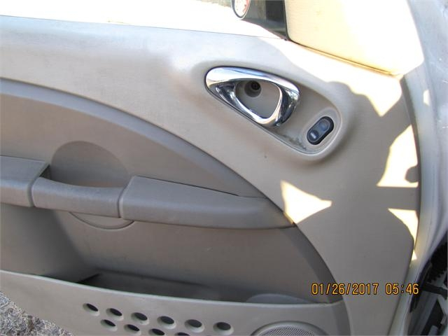 Chrysler PT Cruiser 2008 price $3,000