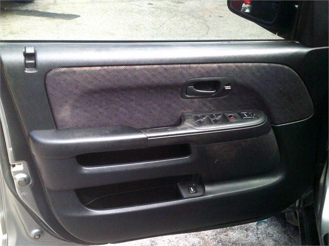 Honda CR-V 2006 price $4,000