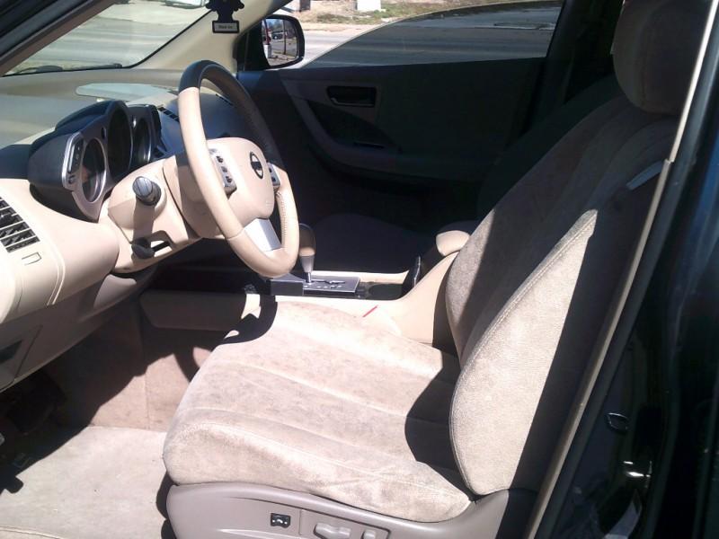 Nissan Murano 2005 price $3,000