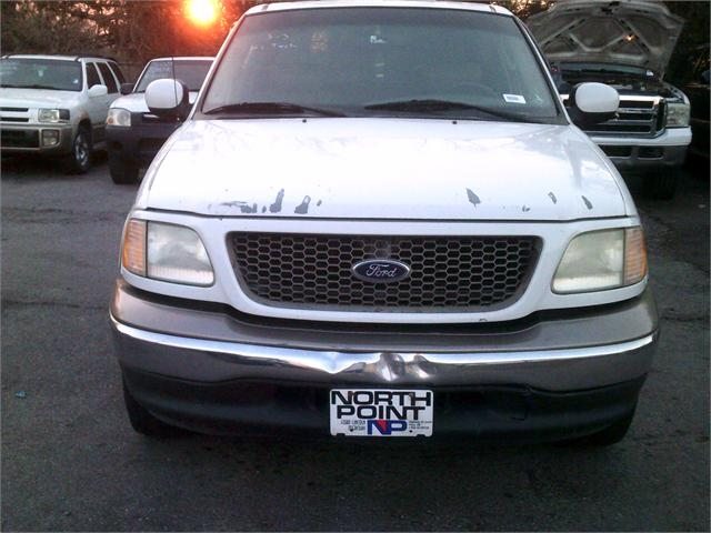 Ford F-150 2003 price $4,000
