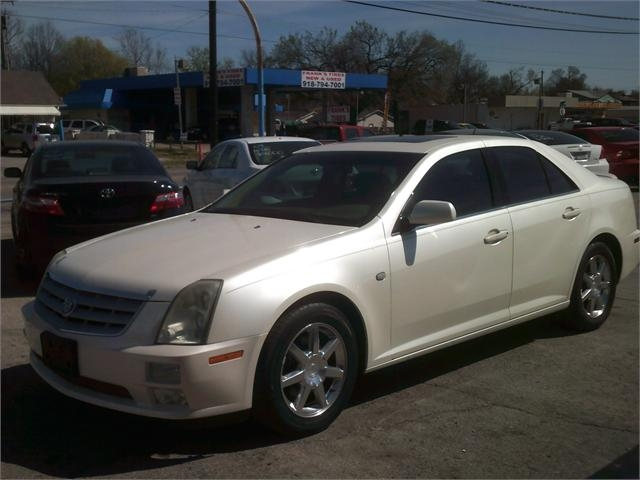 2005 cadillac sts v8 inventory hi tech motors auto