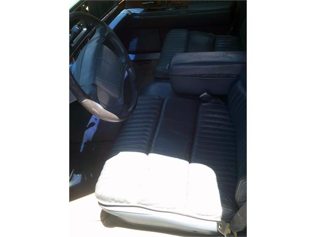 Buick Park Avenue 1996 price $1,500