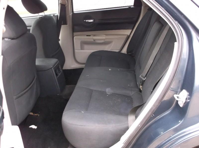 Dodge Magnum 2007 price $3,500