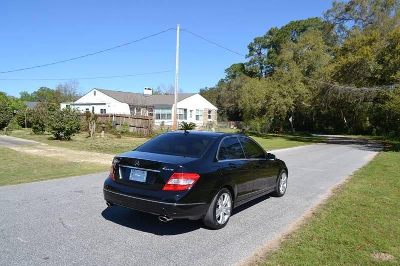 Mercedes-Benz C-Class 2011 price $11,365