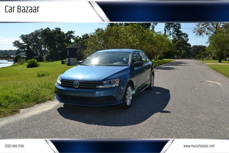 Volkswagen Jetta 2016 price $11,380