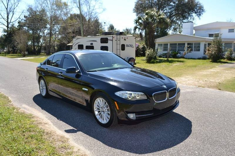 BMW 5 Series 2011 price $11,600