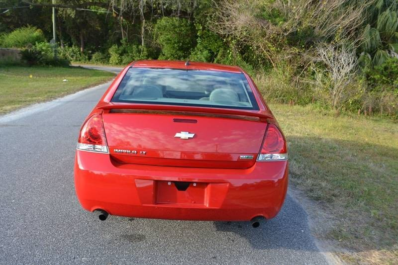 Chevrolet Impala 2013 price $7,650