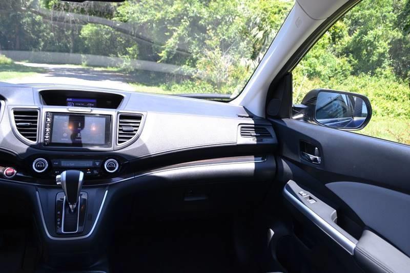Honda CR-V 2016 price $17,865