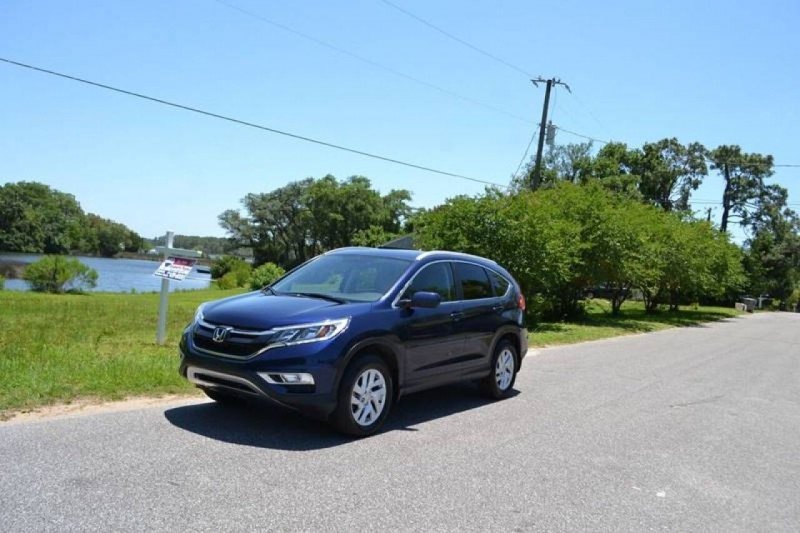 Honda CR-V 2016 price $17,865