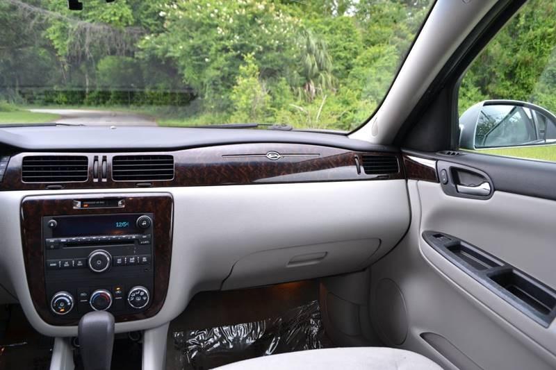 Chevrolet Impala 2012 price $6,875