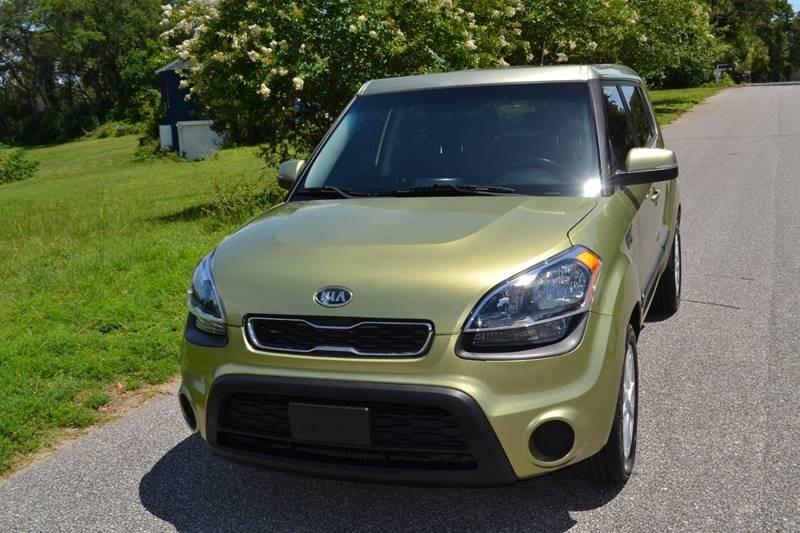 Kia Soul 2012 price $6,250