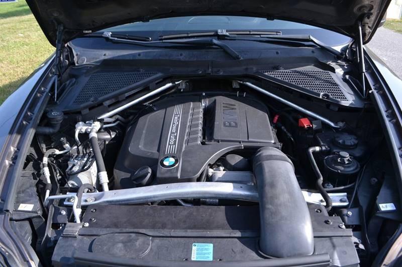 BMW X5 2011 price $12,360