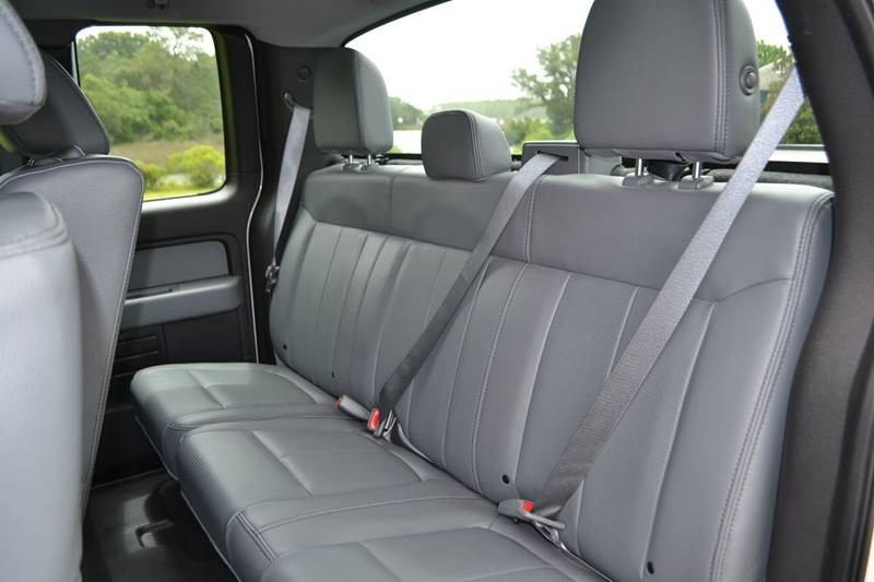 Ford F-150 2013 price $8,365