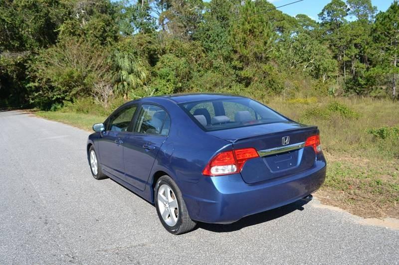 Honda Civic 2009 price $9,500