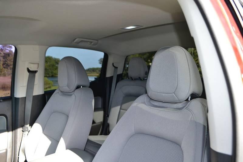 Chevrolet Colorado 2016 price $17,800