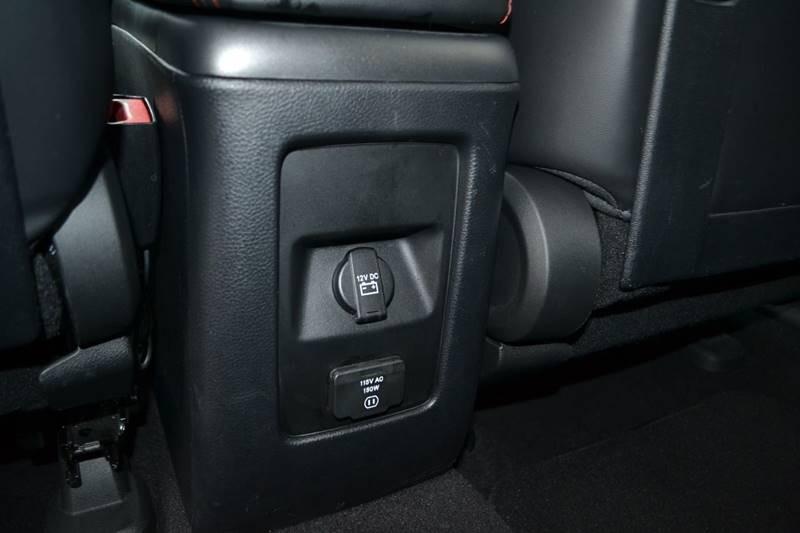 Dodge Journey 2018 price $17,865