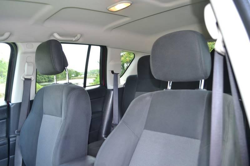 Jeep Compass 2014 price $10,865