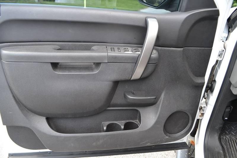 Chevrolet Silverado 1500 2013 price $18,500