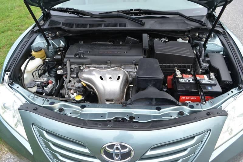 Toyota Camry 2011 price $8,965