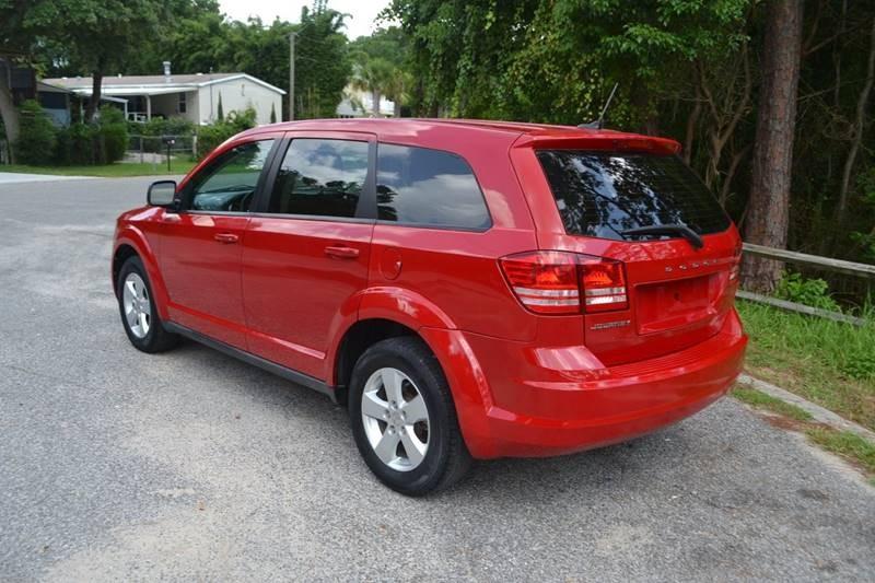 Dodge Journey 2013 price $9,865