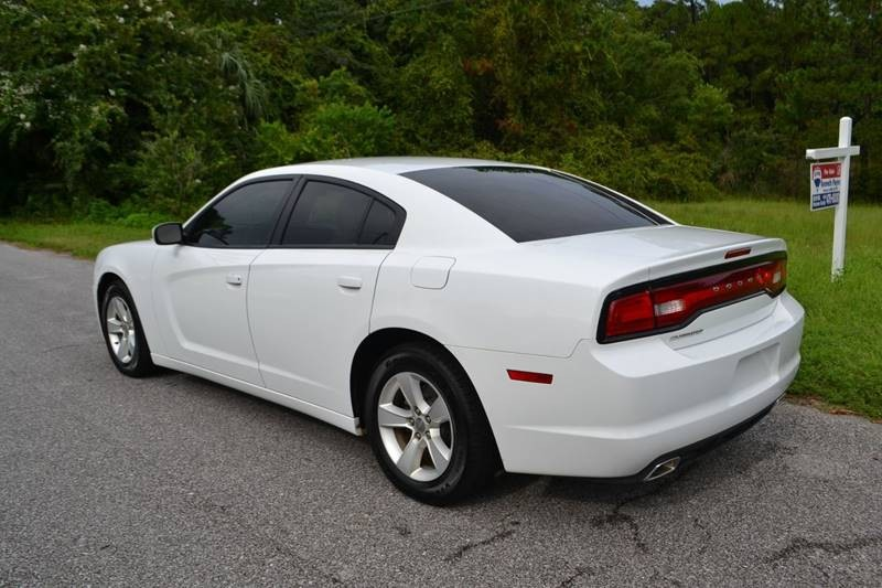Dodge Charger 2012 price $11,365