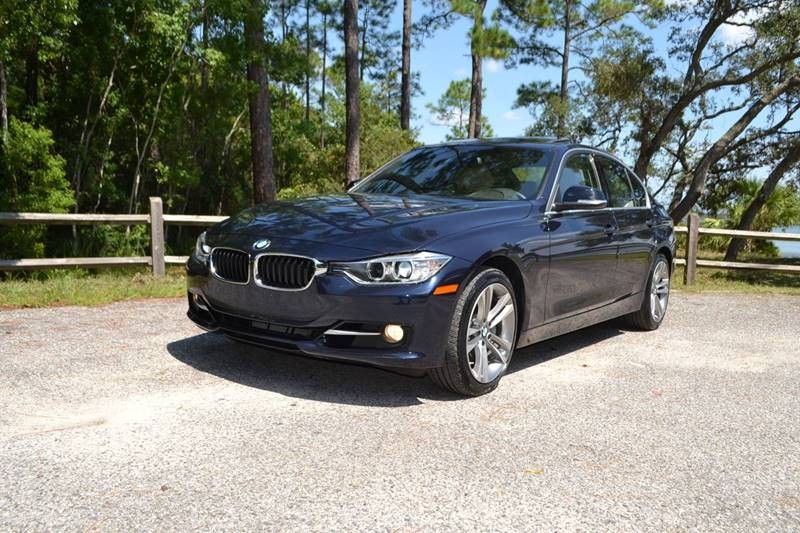 BMW 3 Series 2015 price $19,995