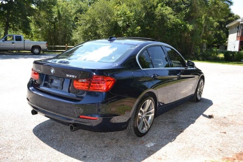 BMW 3 Series 2015 price $19,995