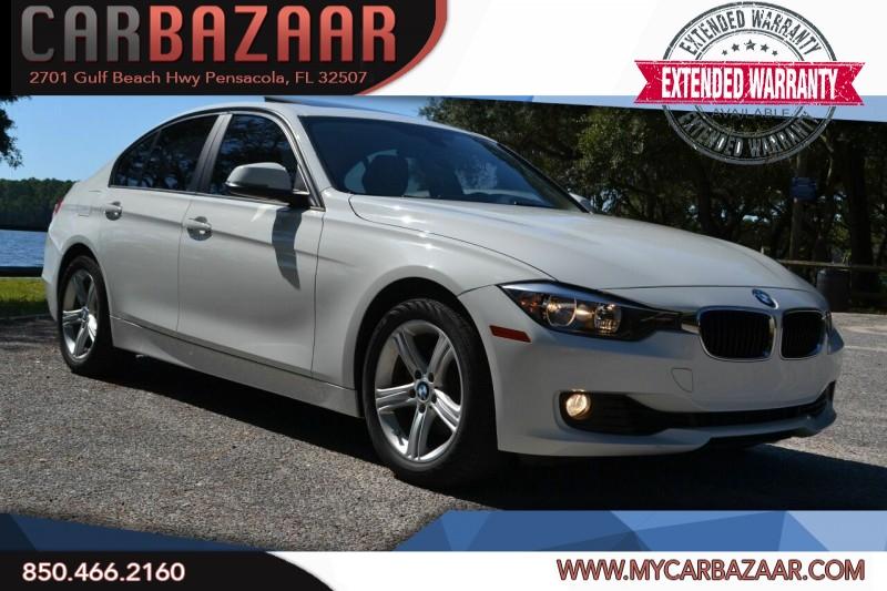 BMW 3 Series 2015 price $18,300