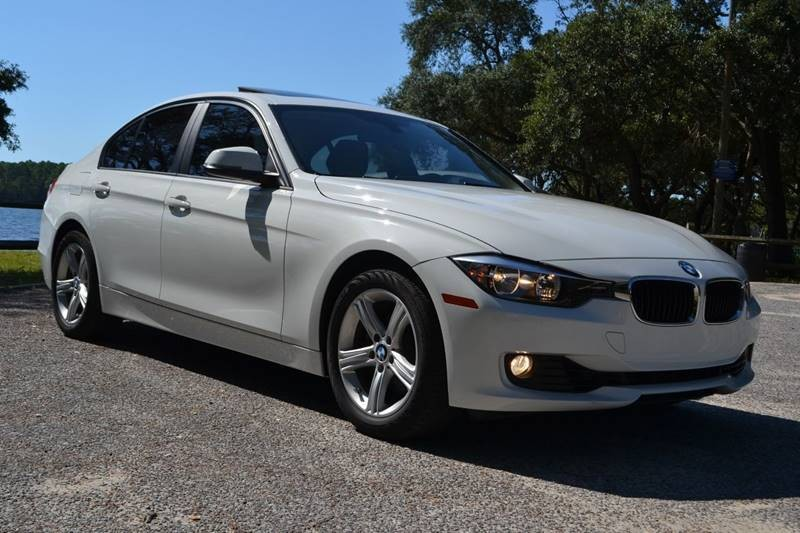 BMW 3 Series 2015 price $18,300