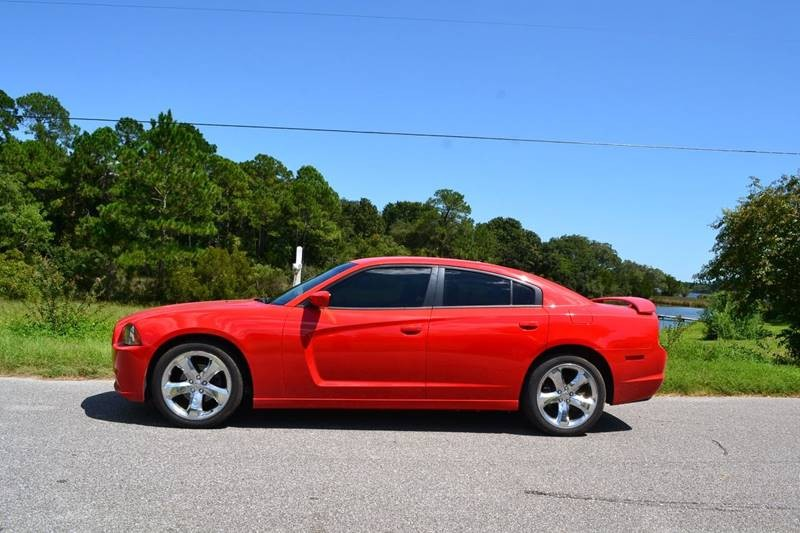 Dodge Charger 2014 price $12,800
