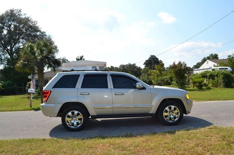 Jeep Grand Cherokee 2008 price $7,500