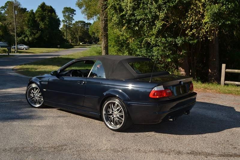 BMW M3 2004 price $15,860