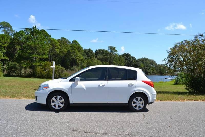 Nissan Versa 2012 price $5,280