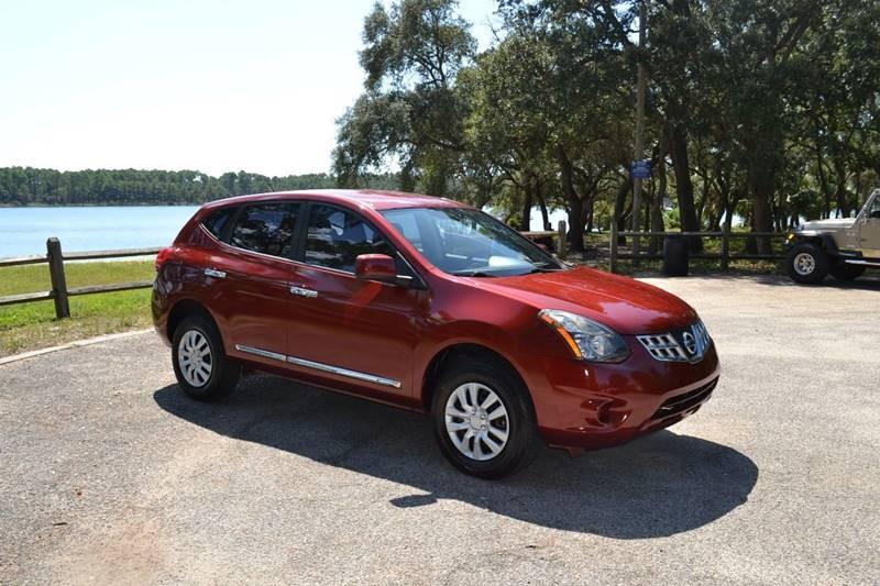 Nissan Rogue Select 2014 price $9,300