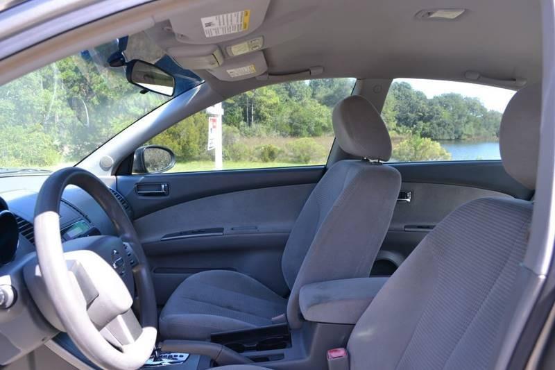 Nissan Altima 2006 price $4,365