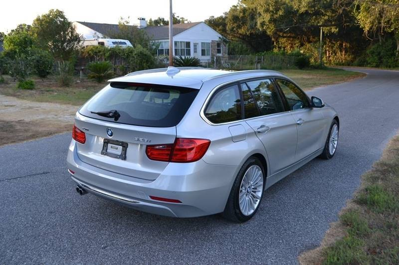 BMW 3 Series 2015 price $21,865