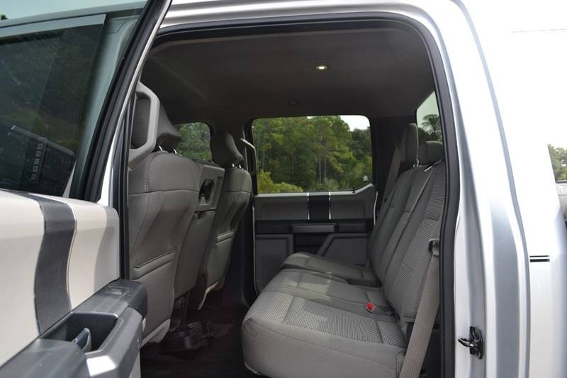Ford F-150 2015 price $28,650