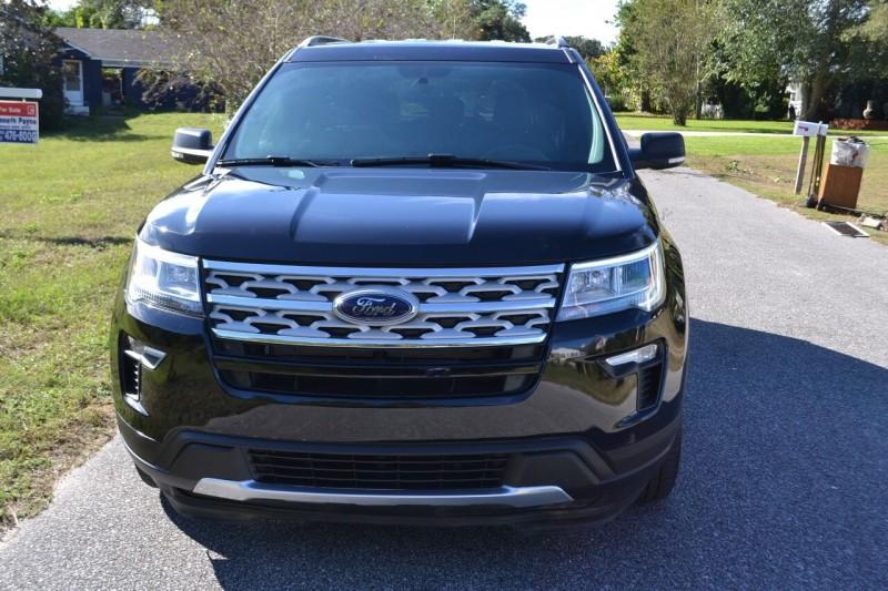 Ford Explorer 2019 price $28,765