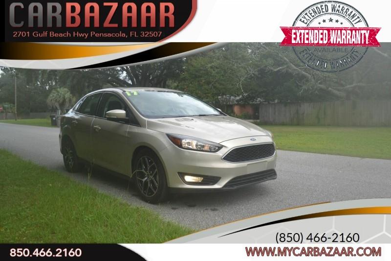 Ford Focus 2017 price $10,685