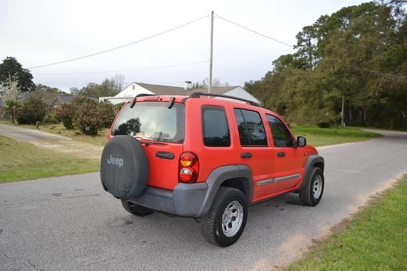 Jeep Liberty 2002 price $5,460