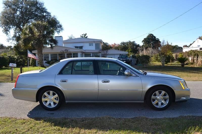 Cadillac DTS 2007 price $5,760