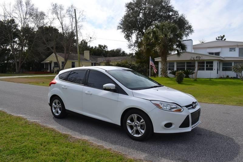 Ford Focus 2015 price $9,500