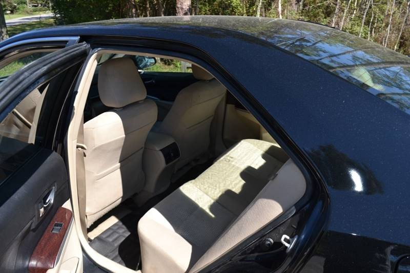 Toyota Camry 2013 price $7,350