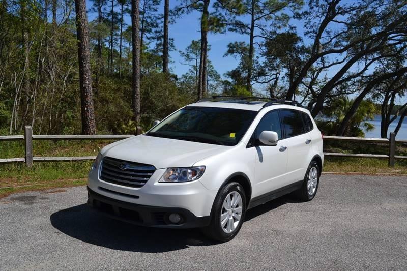 Subaru Tribeca 2012 price $7,995