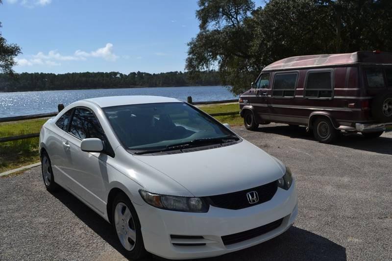 Honda Civic 2009 price $4,995
