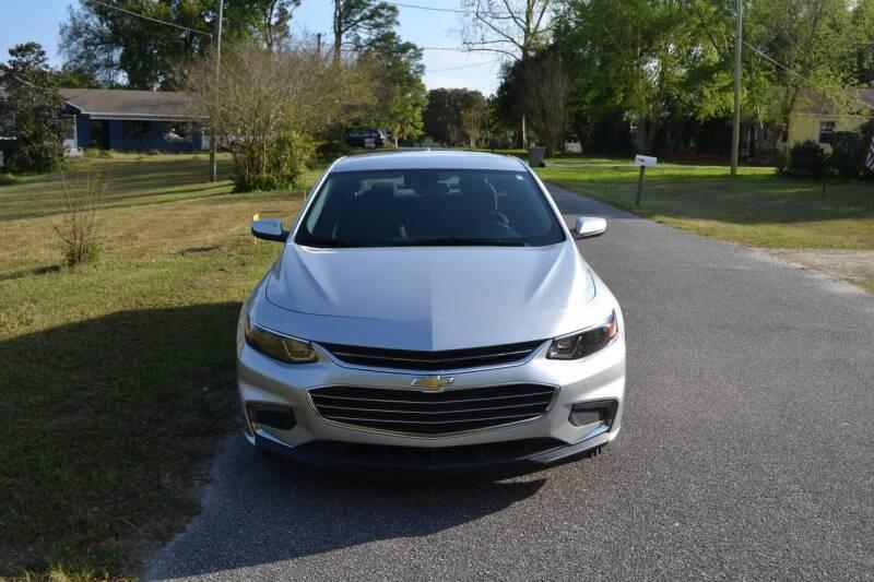 Chevrolet Malibu 2016 price $13,250