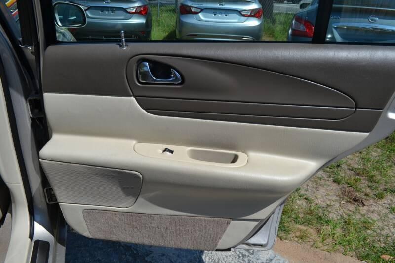 Lincoln Continental 2002 price $3,950