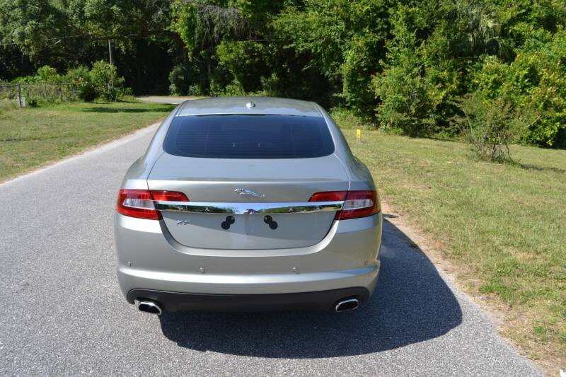 Jaguar XF 2010 price $13,500