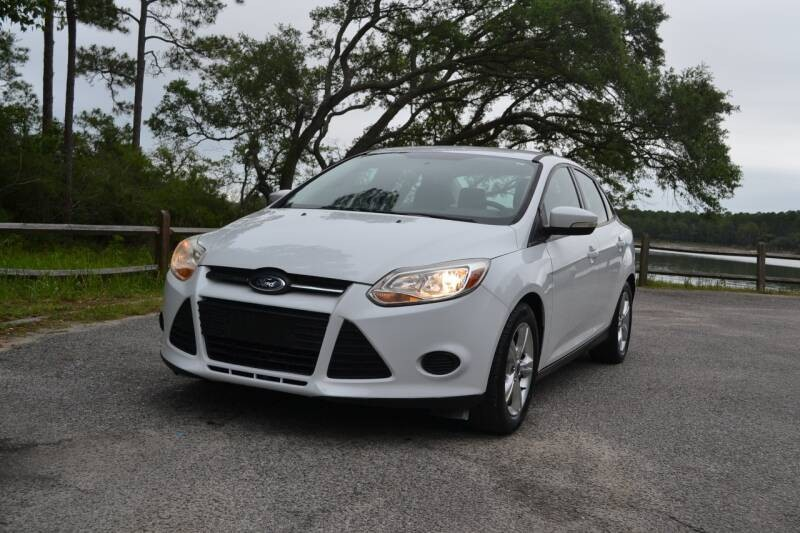 Ford Focus 2014 price $7,865